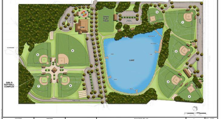Landscape Architecture | Freedom Park | Macon | GA