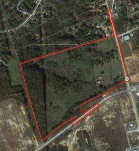 Braselton 2 | Land Survey | Braselton | GA | Travis Pruitt