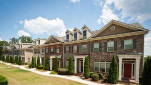 Roswell Township | Concept Planning | Travis Pruitt & Associates