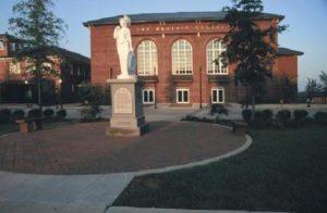 ACC Classic Center Expansion | Civil Engineering | Travis Pruitt & Associates