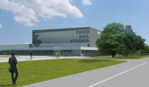 Civil Engineering | 3rd Rail Studios | Doraville | GA