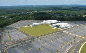 Gwinett Church | Civil Engineering | Sugar Hill | GA | Travis Pruitt