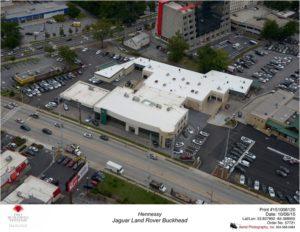 Hennessy Land Rover | Civil Engineering | Atlanta | GA