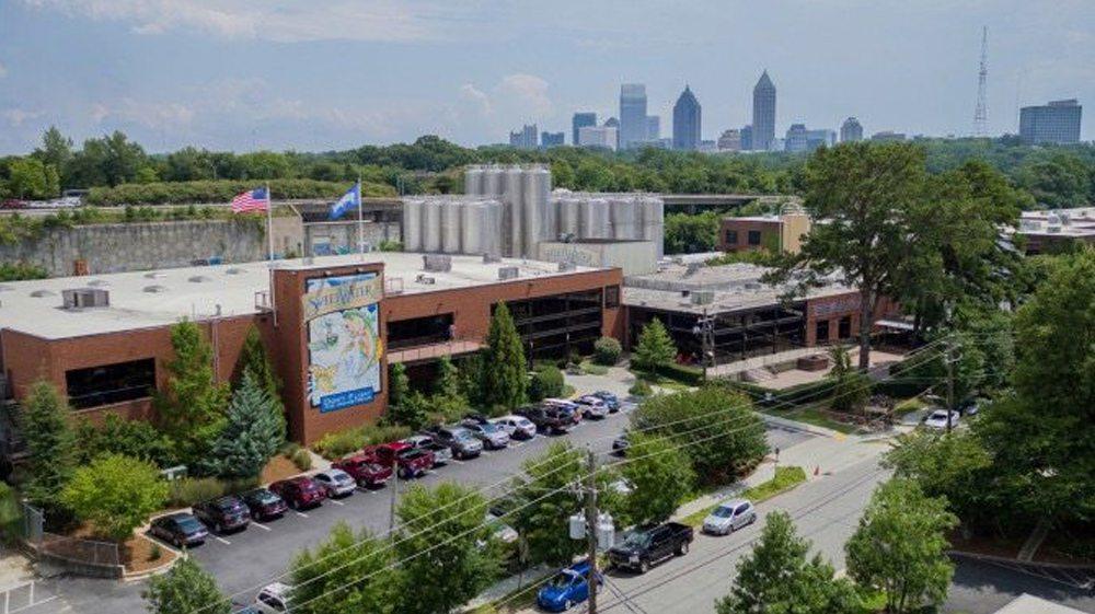 Sweetwater Brewery Atlanta Ga Travis Pruitt Amp Associates