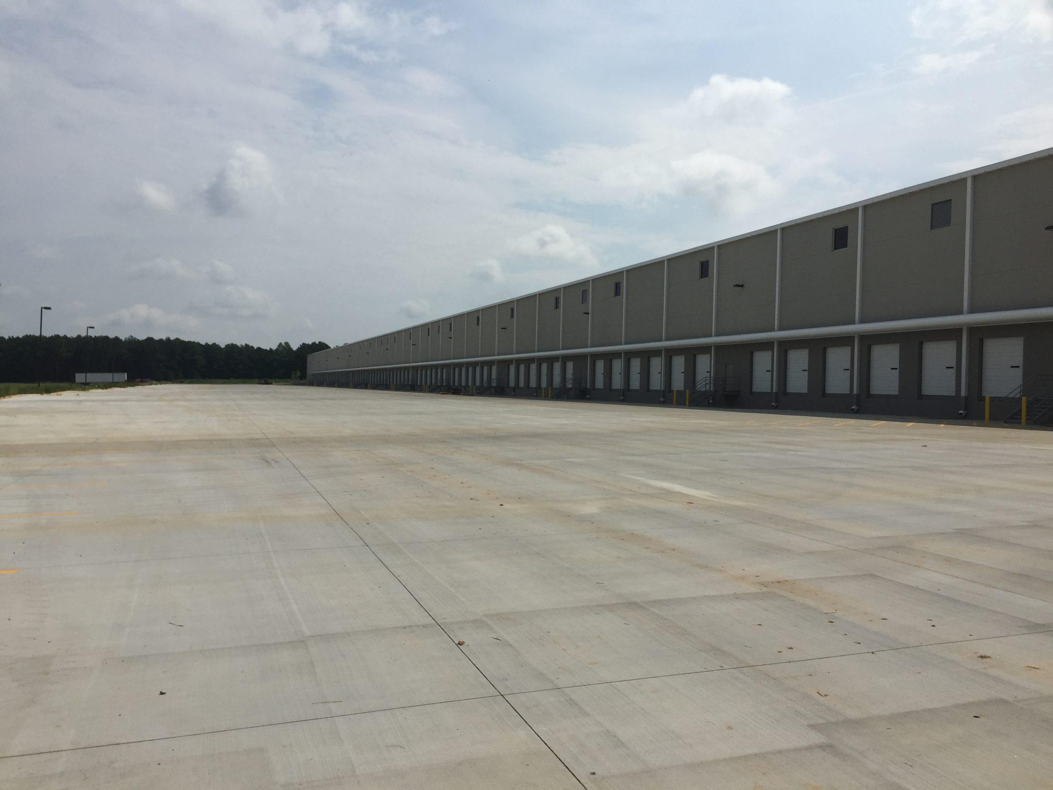 Williams Sonoma Distribution Center Ga Travis Pruitt